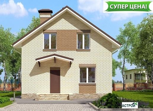 строительство дома под ключ в иваново Астрой