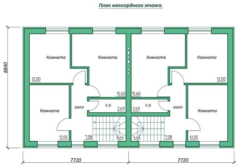 АСТРОЙ проекты домов строительство под ключ в Иваново