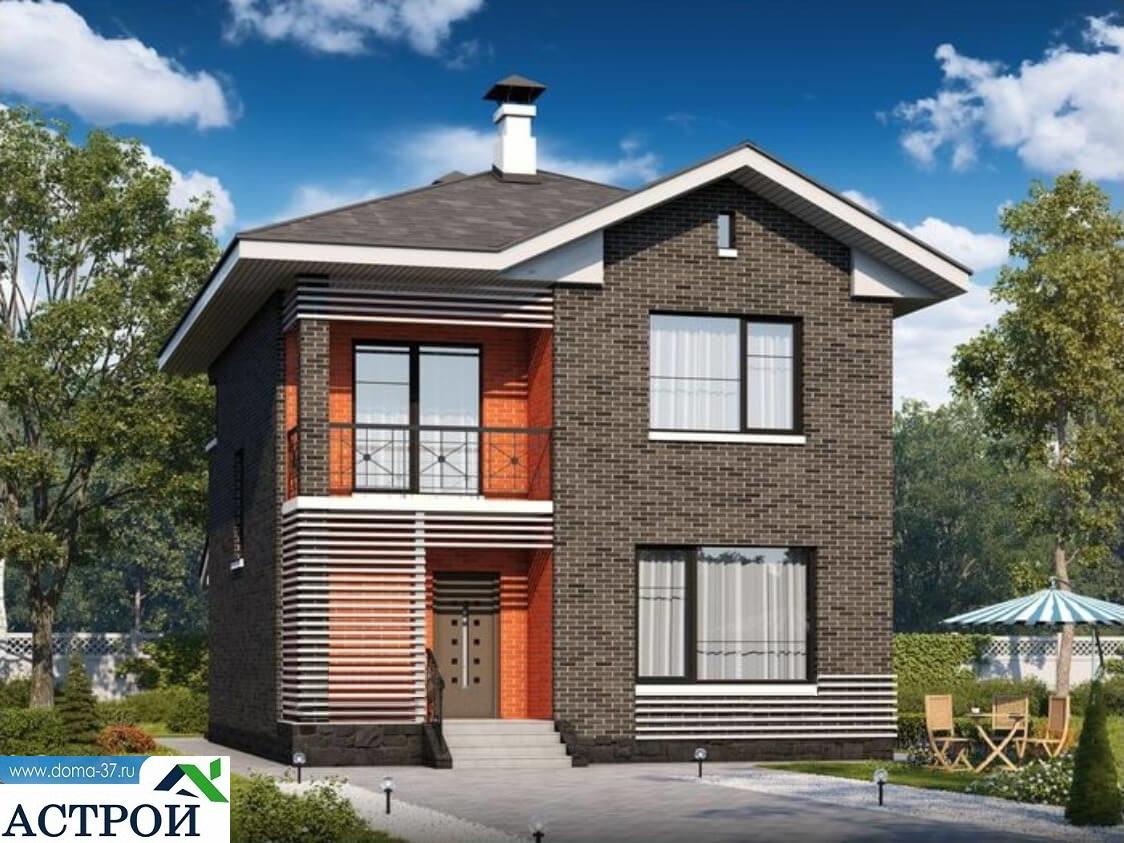 проекты домов строительство дома под ключ проекты цены домов в Иваново