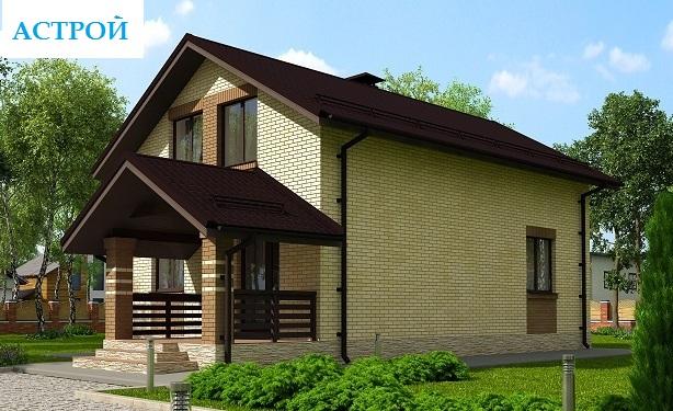 проекты домов из кирпича каменные дома дома из блоков