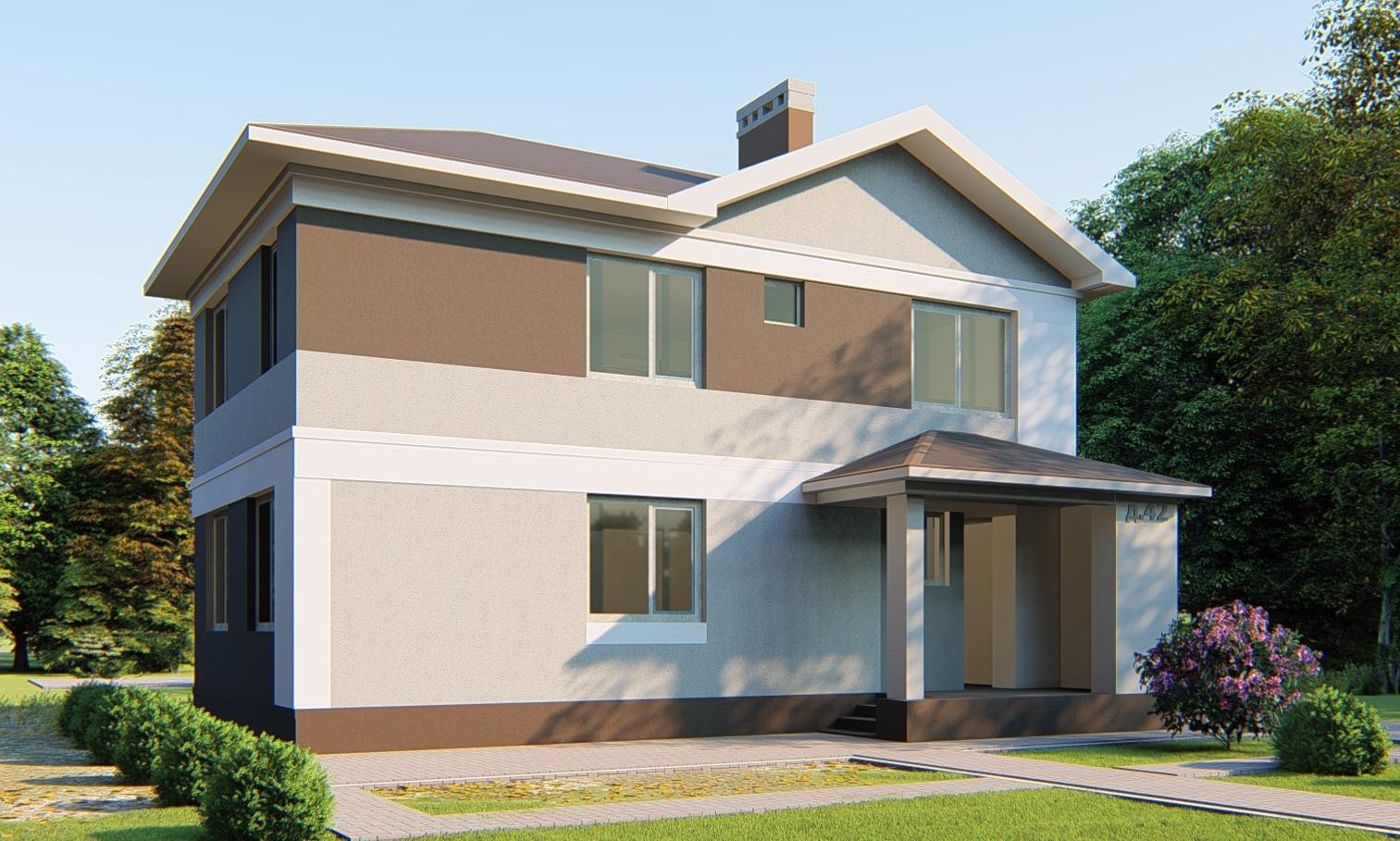 проекты строительство дома под ключ проекты цены домов в Иваново